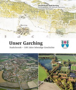 Ortschronik Garching 2015