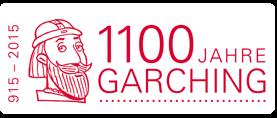 1100 Jahre Garching