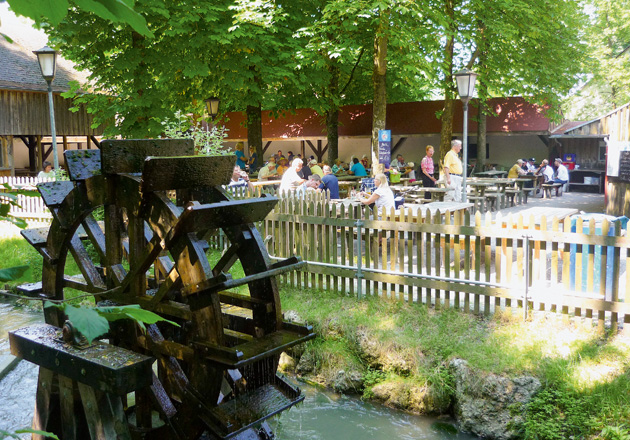 Mühlenpark