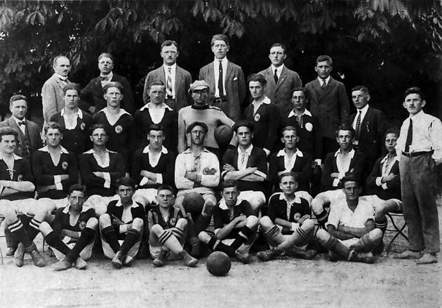 VfR Garching 1924