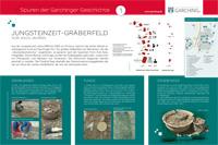 Jungsteinzeit Gräberfeld