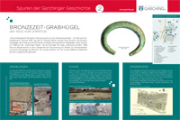 Bronzezeit Grabhügel
