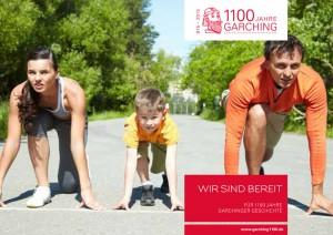 Postkarte Garching 1100 web