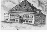 Hoerpfad_Posthalterei_und_Gasthaus